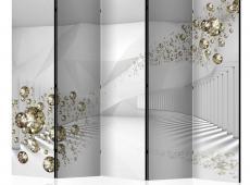 Paraván - Corridor of Diamonds II [Room Dividers]